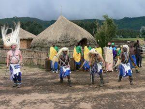 Ibywachu Cultural Village