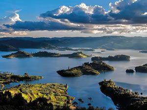 Lake Bunyonyi Holidays