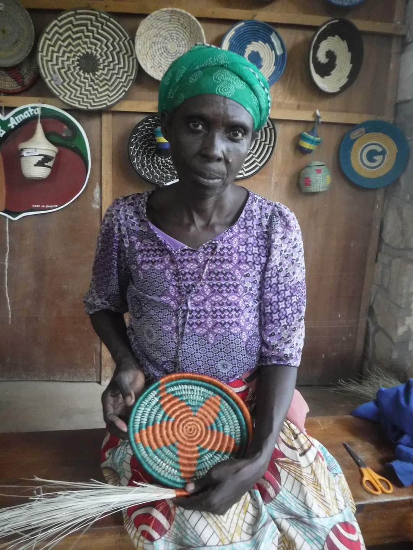 Support Women in Rwanda